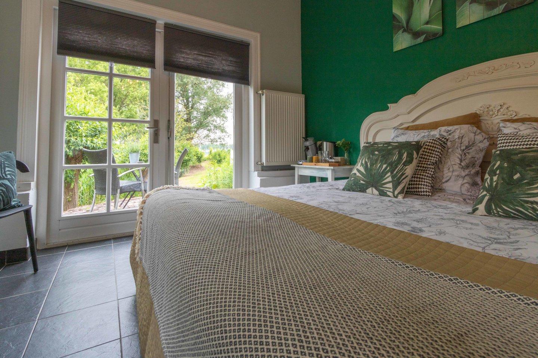 Hotel slaapkamer 7