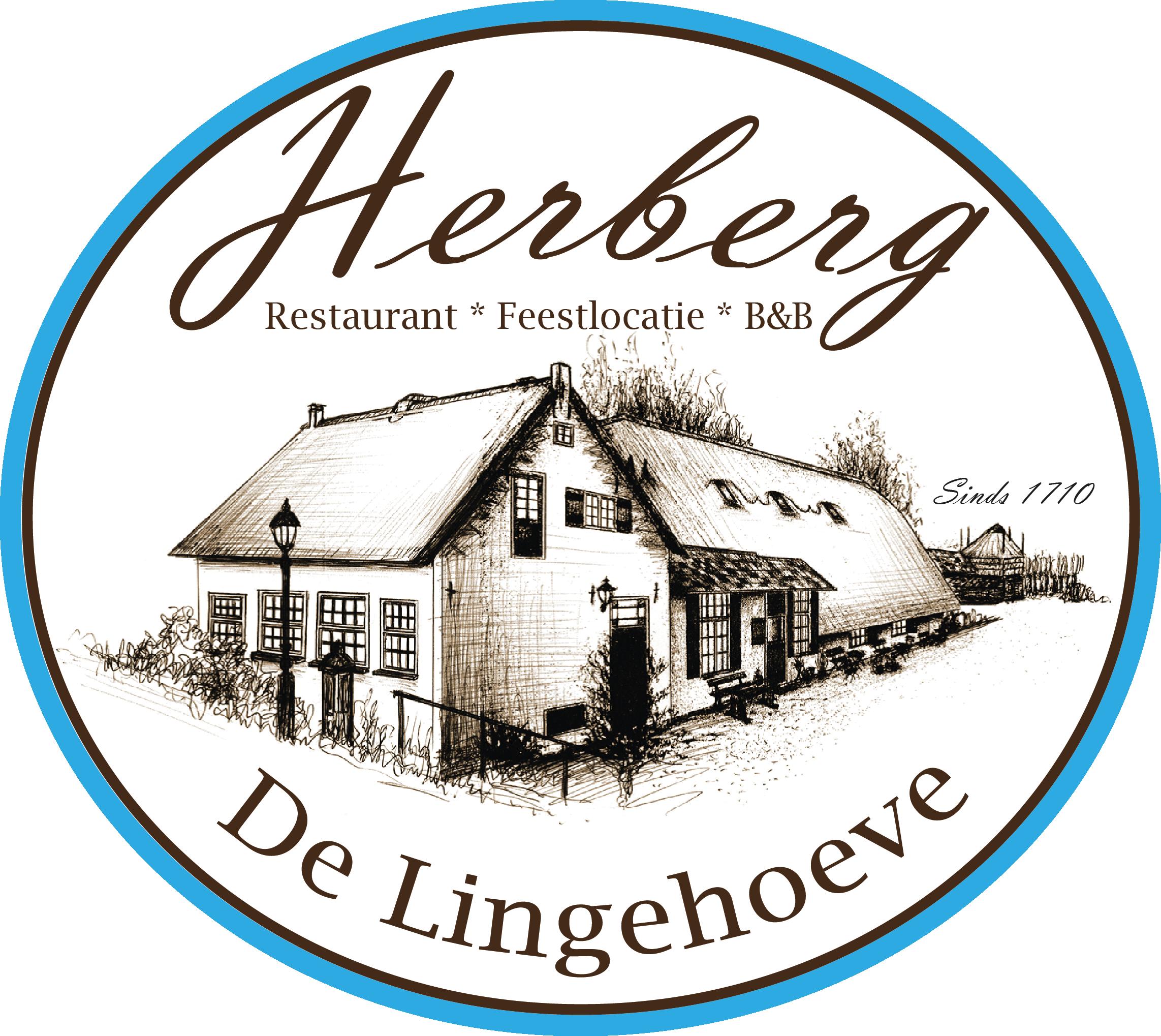 Restaurant trouwlocatie logo groot
